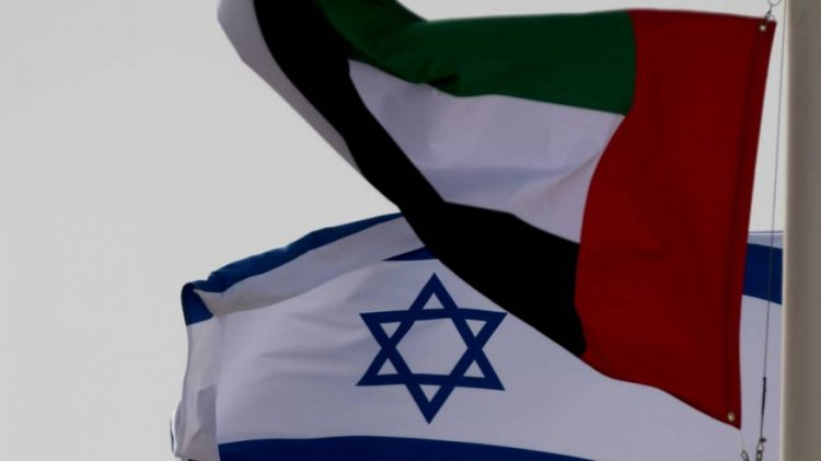 الإمارات تتفق مع إسرائيل على استيراد منتجات المستوطنات