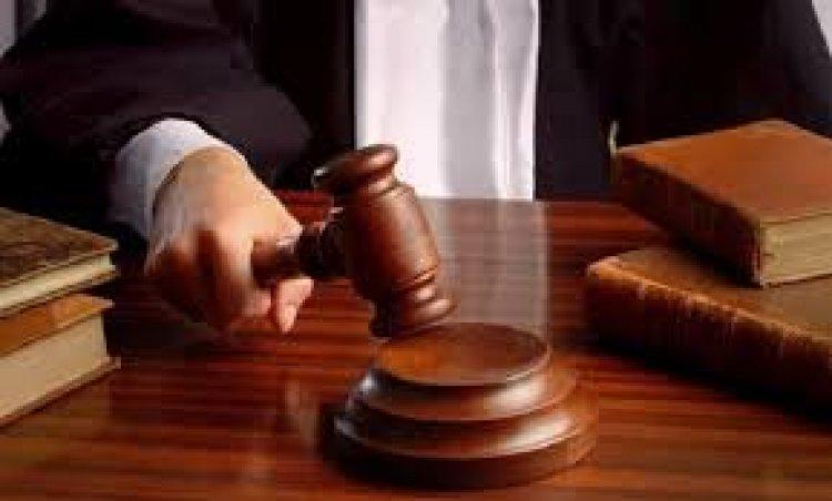 الحكم بالأشغال الشاقة 15 سنة لمدانة بتهمة القتل القصد