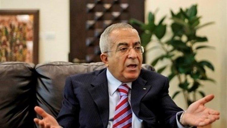 """""""معاً قادرون"""".. قائمة سلام فياض تتقدم للتسجيل لانتخابات التشريعي"""